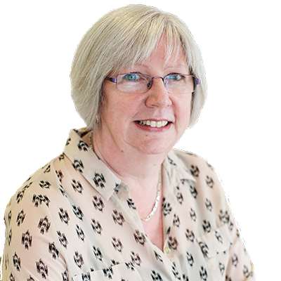 Alison Quayle, Senior Tax Administrator