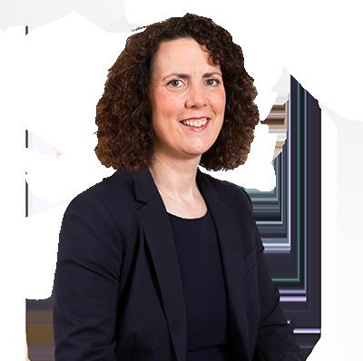 Sarah Weir, Managing Director - Equiom Scotland