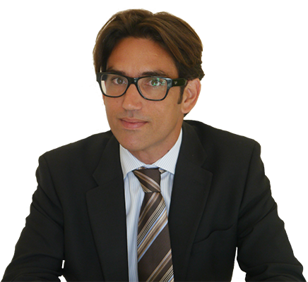 Colin Gregory, Managing Director - Equiom Malta