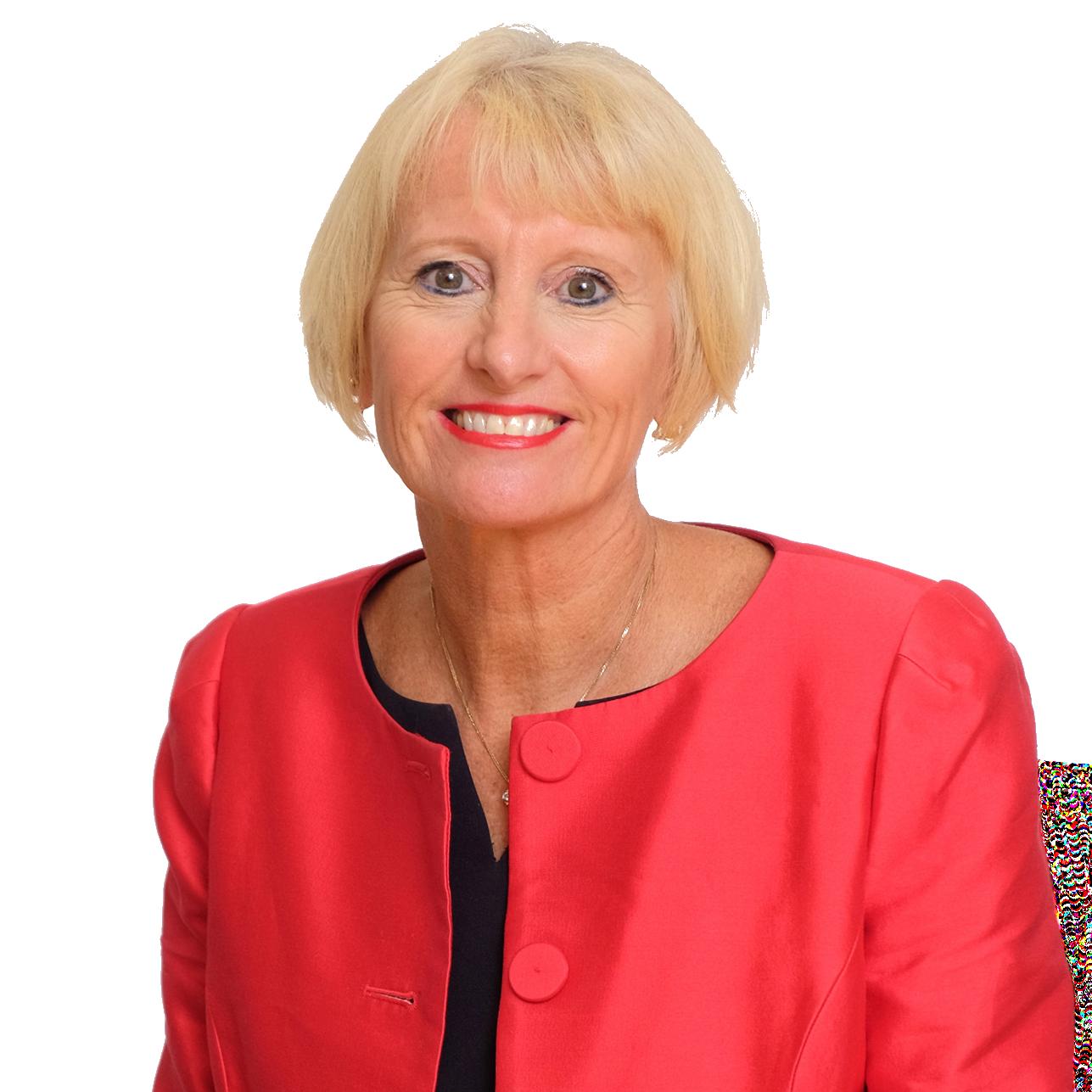 Caroline Prow - Managing Director, Equiom Guernsey