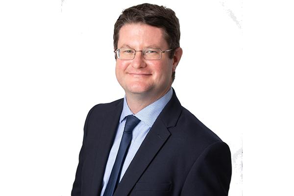 James Russell - Managing Director, Equiom Hong Kong