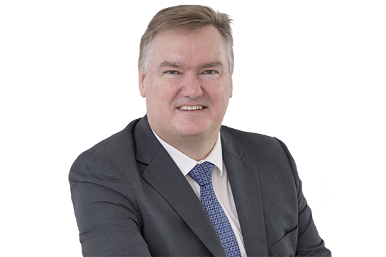 Gary Hales – Head of Equiom Fiduciary, Middle East