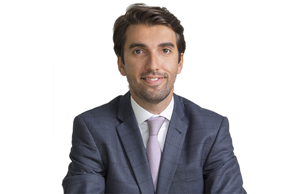 Chris Cini, Director - Legal, Equiom Malta