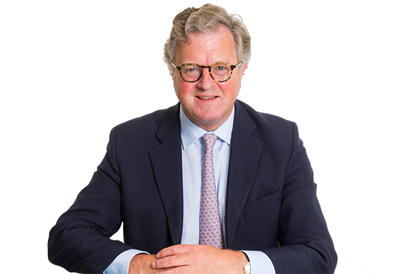 Roddy Balfour – Director, Equiom Private Office