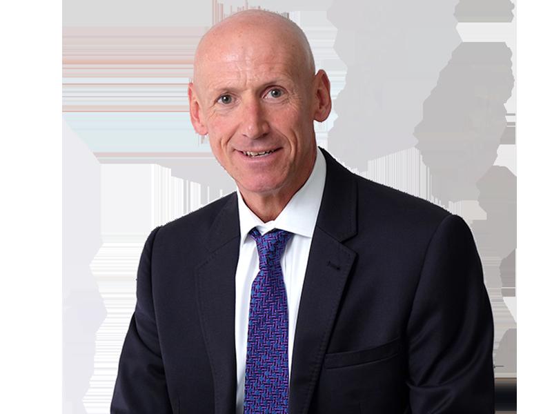 Marcel Cariou Legal Director, Equiom Group Europe