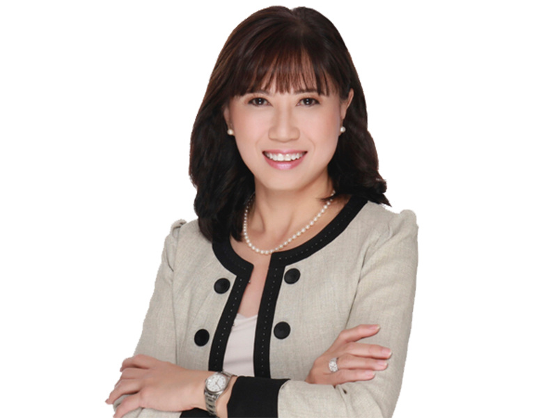 Wendy Yeo, Trust Director at Equiom Singapore