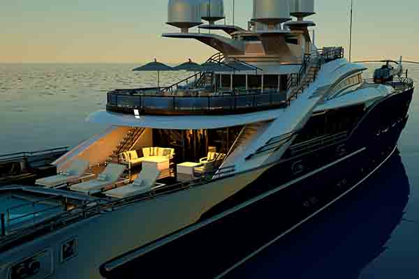 Superyachts and cybersecurity