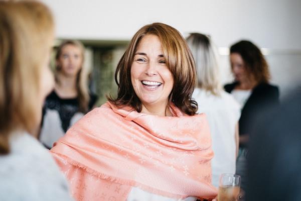 Sheila Dean - Executive Chairman