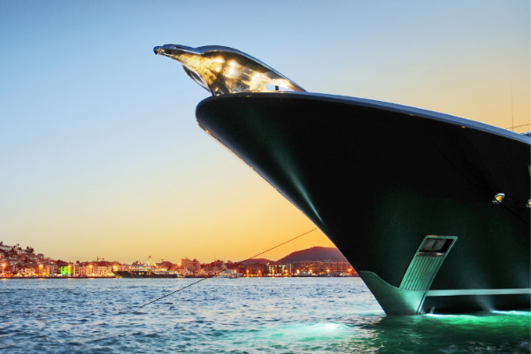 A guide to buying a superyacht