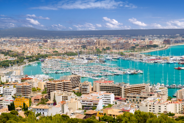 Palma International Boat Show - June 2020